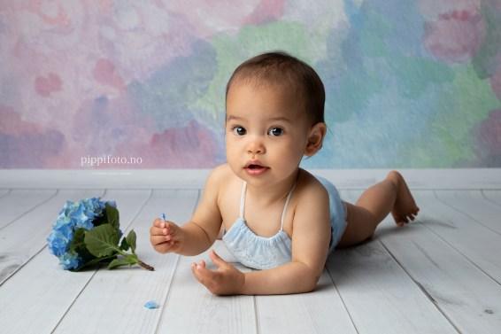 ettårsfotografering-Oslo-babyfotograf