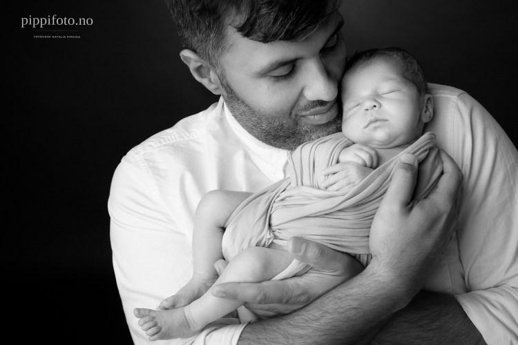 nyfødtfotografering-nyfødtbaby-babyfotografering