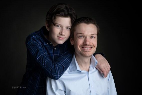 far-og-sønn-familiefotografering-fotograf-Ski-Oppegård