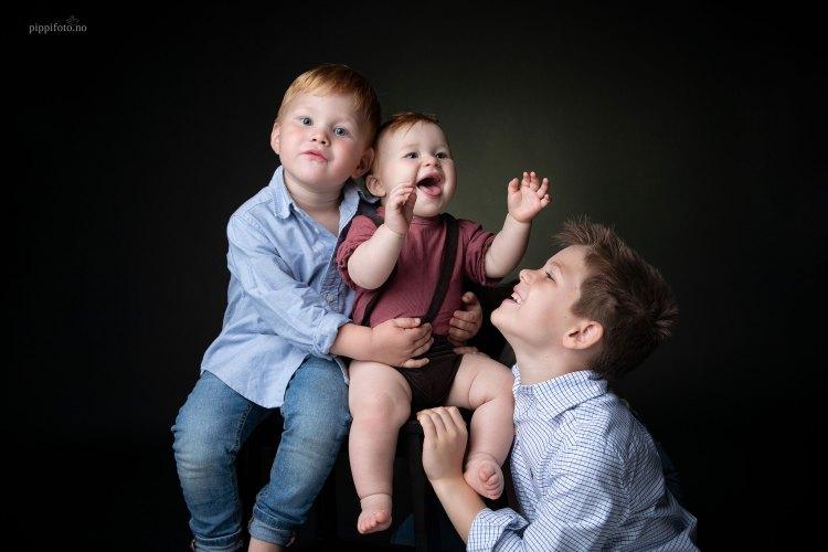 søskenfotografering-familiefotografering-oslo