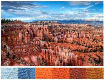 Bruce Canyon National Park