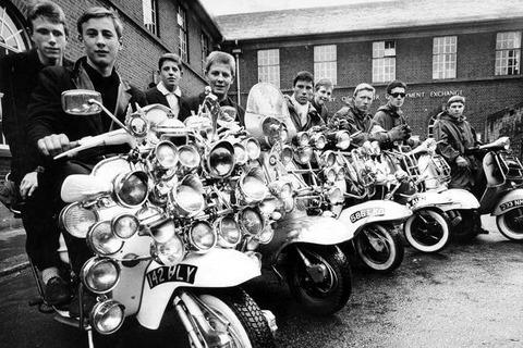 1964mods