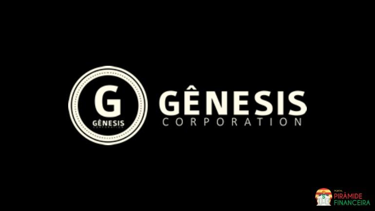 Gênesis Corp Piramide? Fraude? Golpe? | Destaque