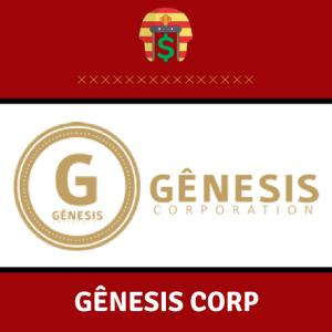 Gênesis Corp Piramide? Fraude? Golpe? | Premonição