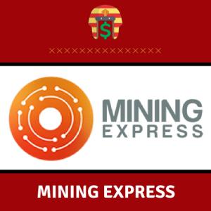 Mining Express Piramide? Fraude? Golpe? | Premonição