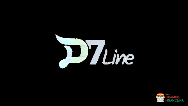 D7 Line Piramide? Fraude? Golpe? | Destaque