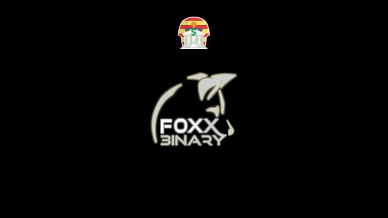 FOXX BINARY é uma Pirâmide Financeira Fraudulenta?