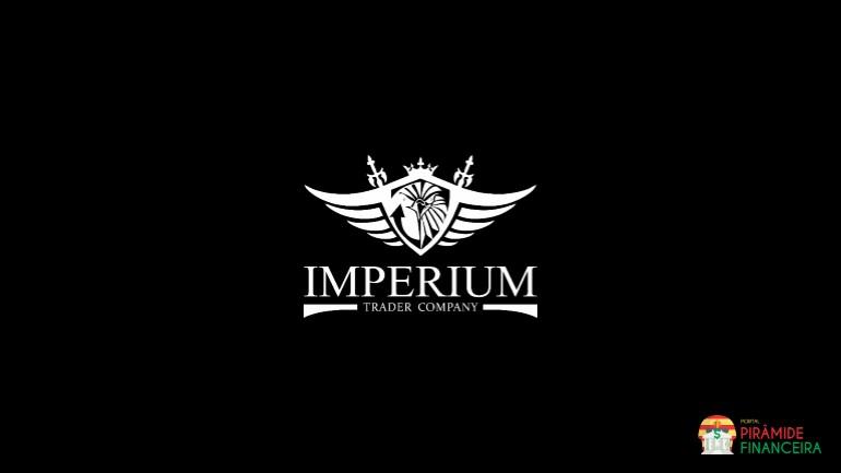Imperium Trader Company é uma Pirâmide Financeira Fraudulenta?