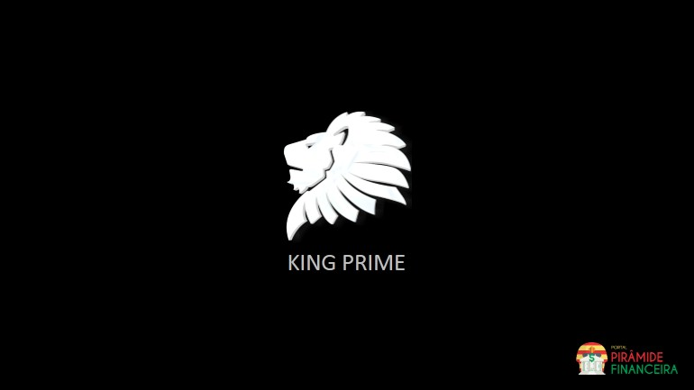 King Prime Invest Forex é uma Pirâmide Financeira Fraudulenta?