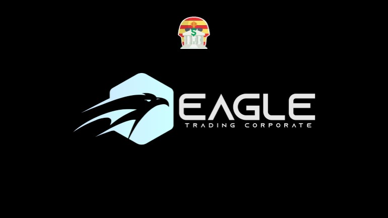 Eagle Trading Corporate Piramide Financeira Scam Ponzi Fraude Confiavel