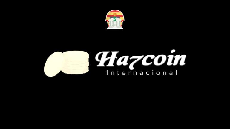 HA7coin Piramide Financeira Scam Ponzi Fraude Confiavel