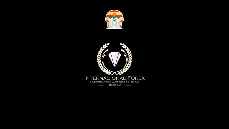 International Forex Piramide Financeira Scam Ponzi Fraude Confiavel