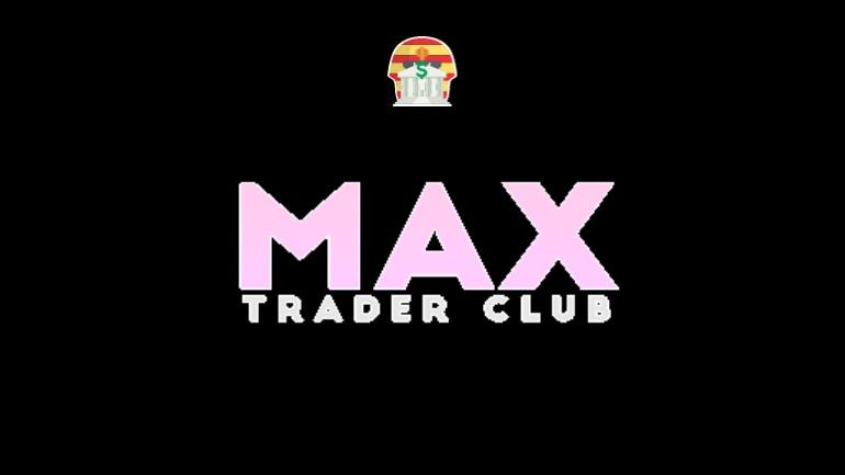 Max Trader Club Piramide Financeira Scam Ponzi Fraude Confiavel