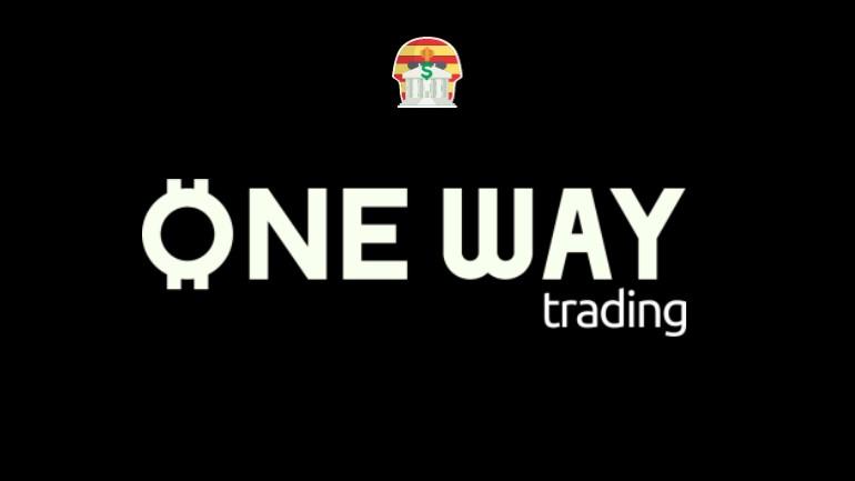 One Way Trading Piramide Financeira Scam Ponzi Fraude Confiavel
