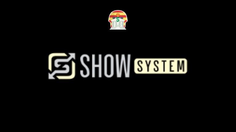 Show System Piramide Financeira Scam Ponzi Fraude Confiavel