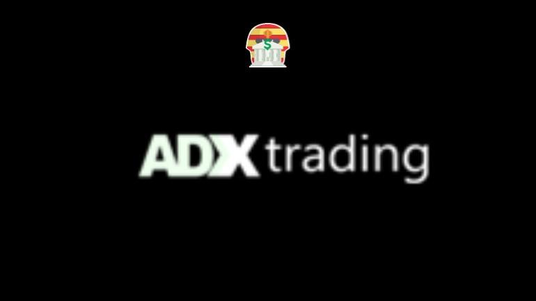 ADX Trading - Pirâmide Financeira Scam Ponzi Fraude Confiavel Furada