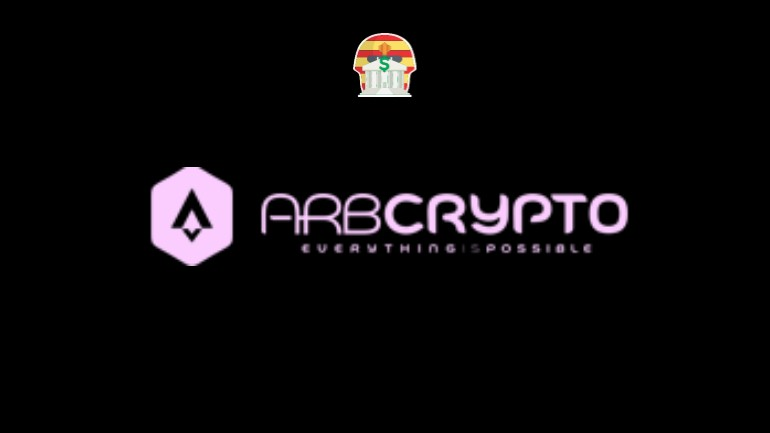Arb Crypto - Pirâmide Financeira Scam Ponzi Fraude Confiavel Furada