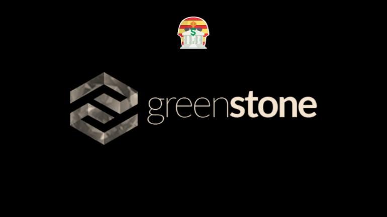 Green Stone - Pirâmide Financeira Scam Ponzi Fraude Confiavel Furada