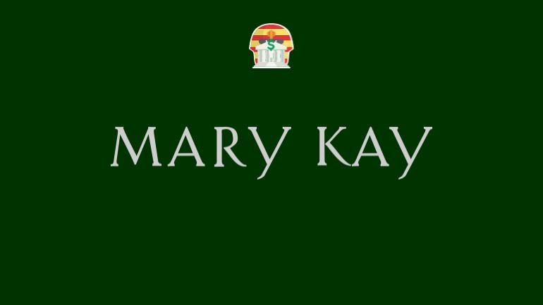 Mary Kay Pirâmide Financeira Scam Ponzi Fraude Confiavel Furada - Destaque
