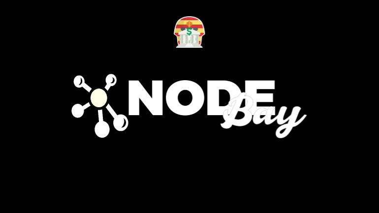 Node Bay - Pirâmide Financeira Scam Ponzi Fraude Confiavel Furada
