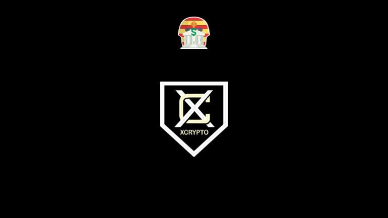 X Crypto - Pirâmide Financeira Scam Ponzi Fraude Confiavel Furada
