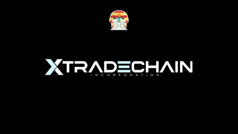 X Trade Chain - Pirâmide Financeira Scam Ponzi Fraude Confiavel Furada