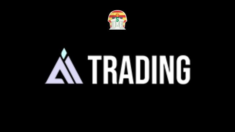 AI Tranding - Pirâmide Financeira Scam Ponzi Fraude Confiavel Furada
