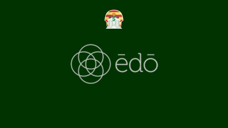 Edo Pirâmide Financeira Scam Ponzi Fraude Confiavel Furada - Destaque