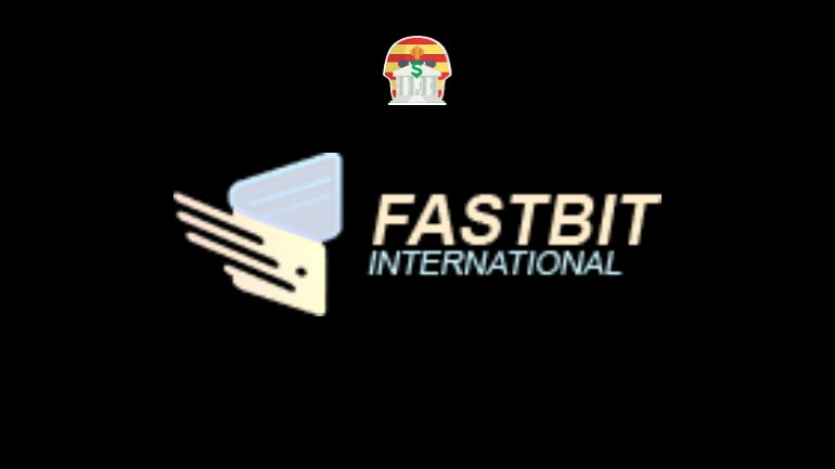 Fast Bit International - Pirâmide Financeira Scam Ponzi Fraude Confiavel Furada
