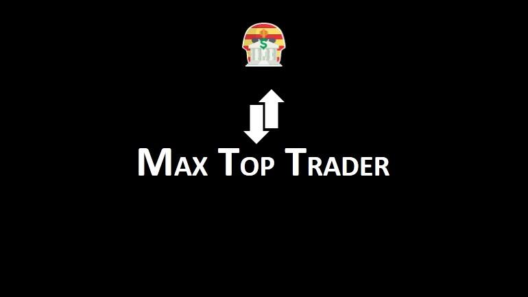Max Top Trader Pirâmide Financeira Scam Ponzi Fraude Confiavel Furada