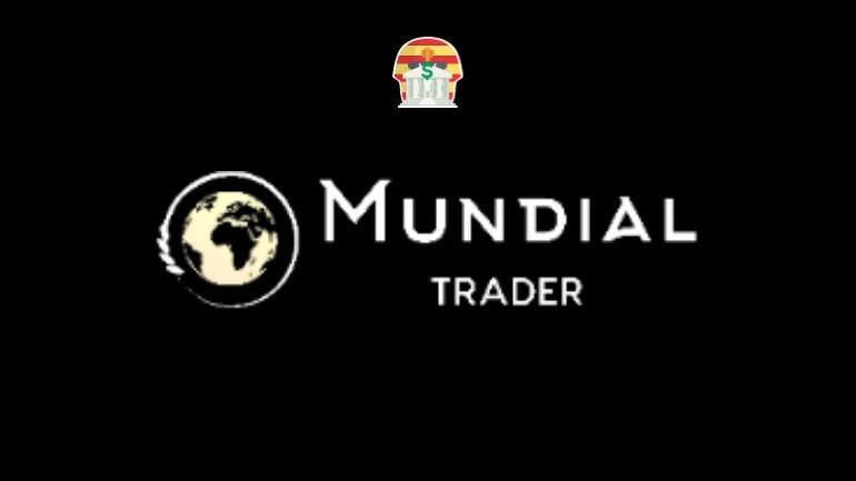 Mundial Trader Pirâmide Financeira Scam Ponzi Fraude Confiavel Furada