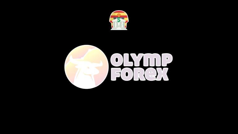 Olymp Forex - Pirâmide Financeira Scam Ponzi Fraude Confiavel Furada