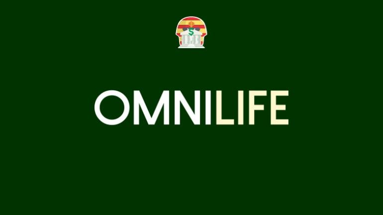 OmniLife Pirâmide Financeira Scam Ponzi Fraude Confiavel Furada - Destaque