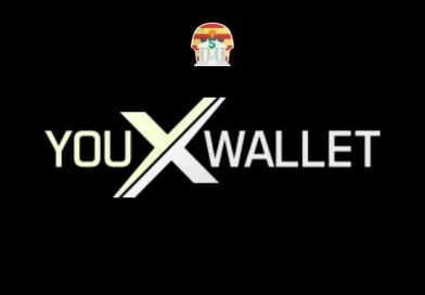 YouX Wallet - Pirâmide Financeira Scam Ponzi Fraude Confiavel Furada
