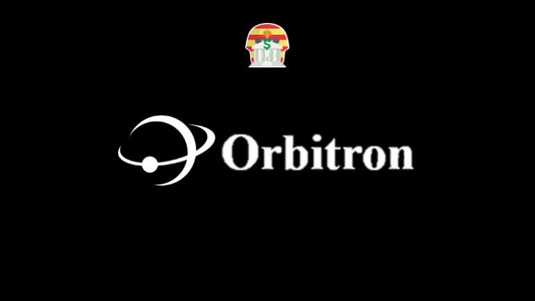 Orbitron - Pirâmide Financeira Scam Ponzi Fraude Confiavel Furada