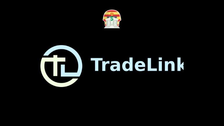 Trade Link Pirâmide Financeira Scam Ponzi Fraude Confiavel Furada
