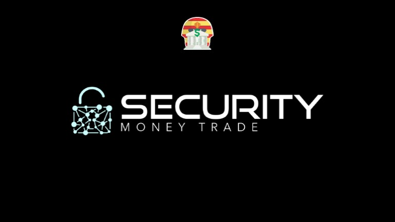 Security Money Trade Pirâmide Financeira Scam Ponzi Fraude Confiavel Furada