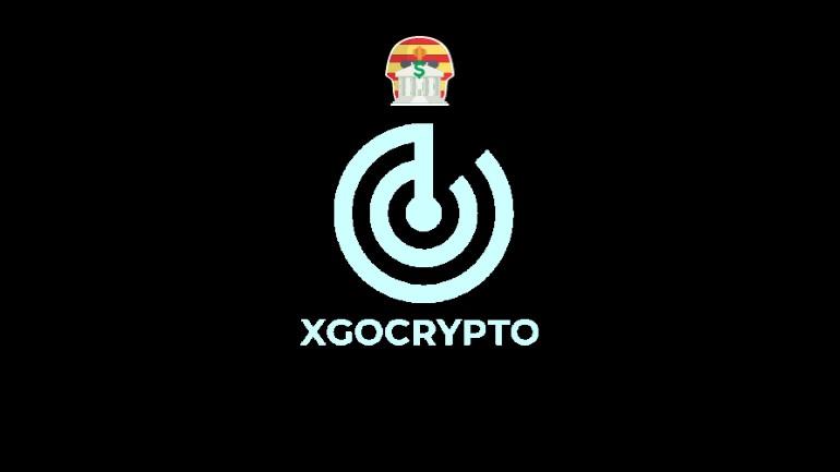 XGo Crypto Pirâmide Financeira Scam Ponzi Fraude Confiavel Furada
