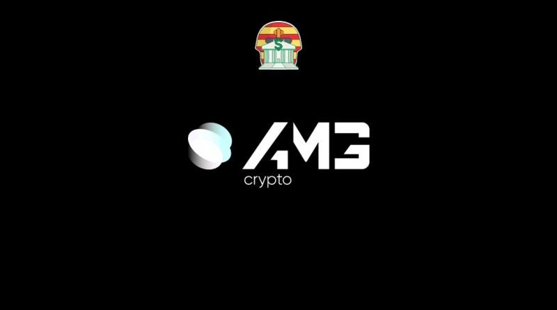 AMG Crypto Pirâmide Financeira Scam Ponzi Fraude Confiavel Furada