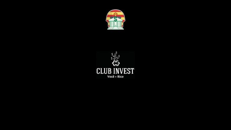 Club Invest Pirâmide Financeira Scam Ponzi Fraude Confiavel Furada