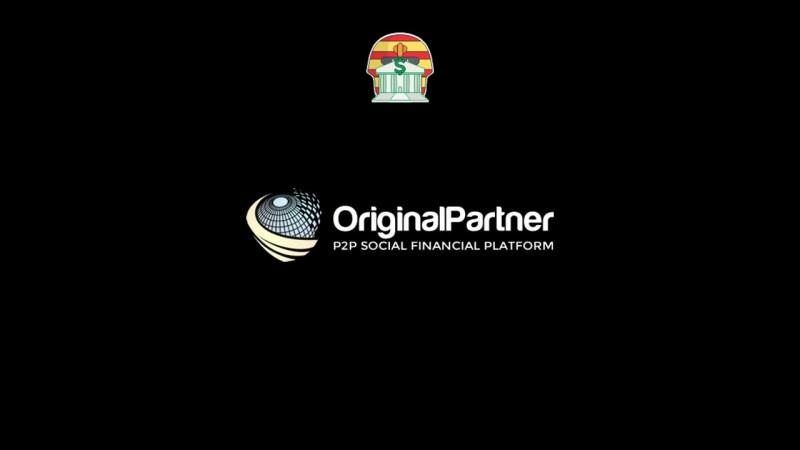 Original Partner Pirâmide Financeira Scam Ponzi Fraude Confiavel Furada