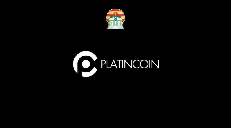 PlatinCoin Pirâmide Financeira Scam Ponzi Fraude Confiavel Furada