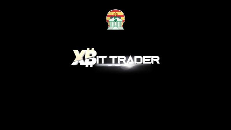 XBit Trader Pirâmide Financeira Scam Ponzi Fraude Confiavel Furada