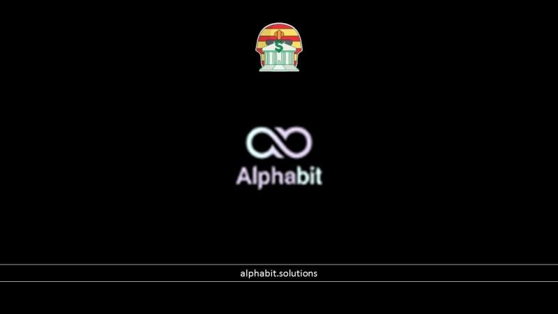 Alpha Bit Pirâmide Financeira Scam Ponzi Fraude Confiavel Furada