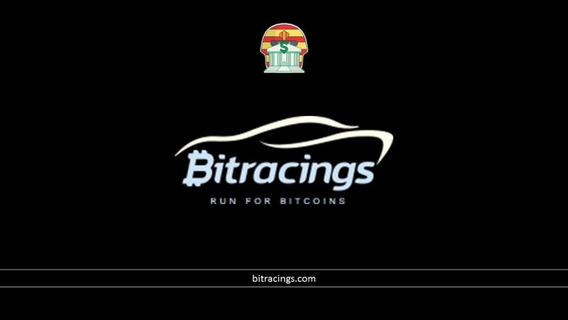 Bit Racings Pirâmide Financeira Scam Ponzi Fraude Confiavel Furada