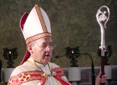 Monseñor Eduardo Taussig, Obispo de San Rafael, Mendoza
