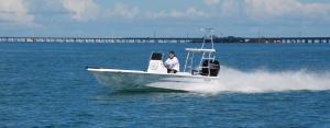 Piranha Flats/Bay F2000
