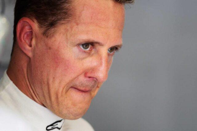 Schumacher era incompreendido na Fórmula 1, diz Ross Brawn