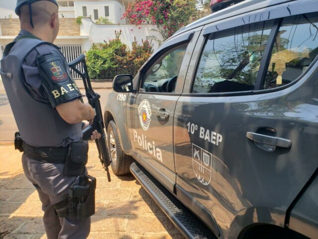 Gaeco e BAEP cumprem em Piracicaba mandados de busca e apreensão contra sonegação fiscal