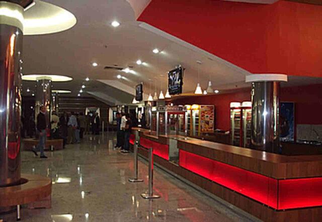 Após sete meses, cinema do Shopping Piracicaba reabre hoje (29)